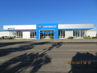 Martin Chevrolet In Torrance Including Address Phone Dealer Reviews Directions A Map Inventory And More
