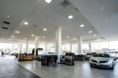 Norm Reeves Ford Superstore Image 3