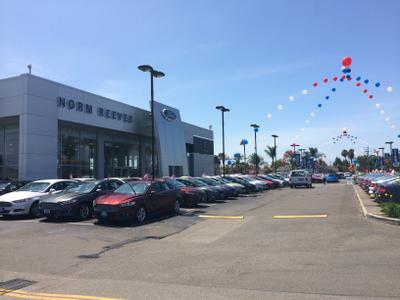 Norm Reeves Ford Superstore Image 5
