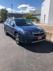 Subaru Outback 2021 a la venta en Schaumburg, IL