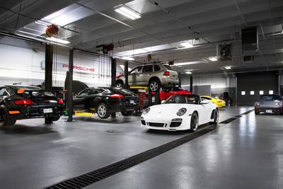 Stevinson Imports - Jaguar Image 5