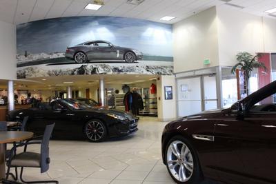 Stevinson Imports - Jaguar Image 7