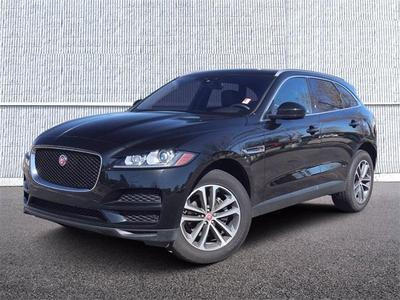 Jaguar F-PACE 2020 for Sale in Littleton, CO