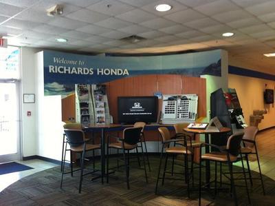 Richards Honda Image 6