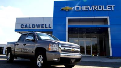 Fred Caldwell Chevrolet Image 9