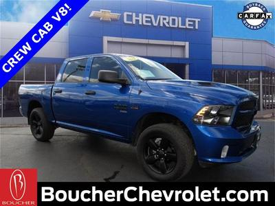 RAM 1500 Classic 2019 for Sale in Waukesha, WI