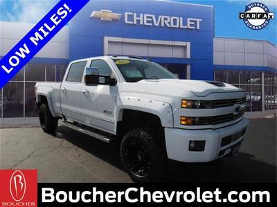 Chevrolet Silverado 2500 2019 for Sale in Waukesha, WI