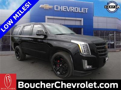 Cadillac Escalade 2015 for Sale in Waukesha, WI