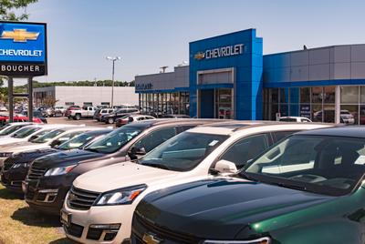 Boucher Chevrolet of Waukesha Image 1