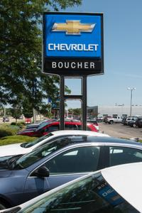Boucher Chevrolet of Waukesha Image 2