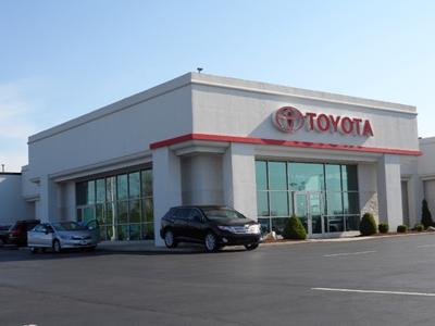 Allan Nott Honda >> Allan Nott Honda Toyota In Lima Including Address Phone