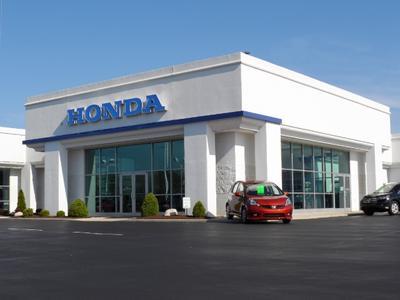 Allan Nott Honda Image 4