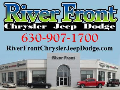 River Front Chrysler Jeep Dodge RAM Image 2
