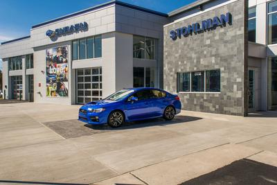 Stohlman Subaru of Sterling Image 2