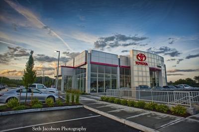 Tarbox Toyota Image 8