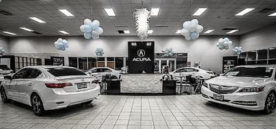 Hiley Acura of Fort Worth Image 1