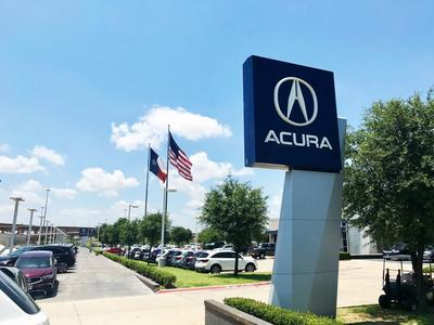 Hiley Acura of Fort Worth Image 2