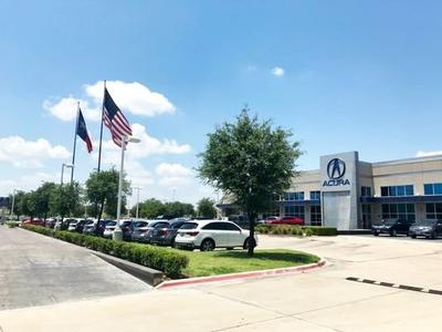 Hiley Acura of Fort Worth Image 3