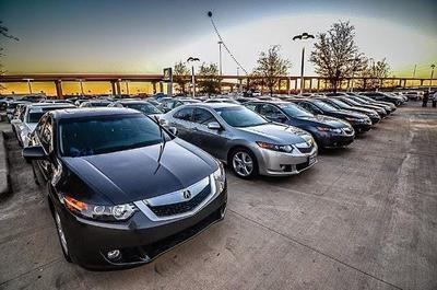Hiley Acura of Fort Worth Image 4