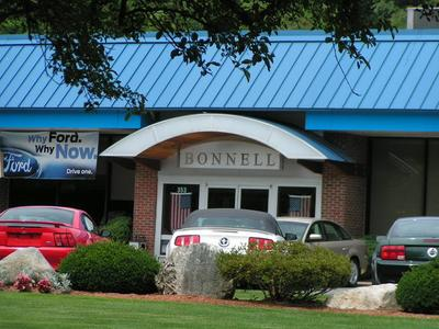 Bonnell Ford Image 4