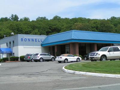 Bonnell Ford Image 5