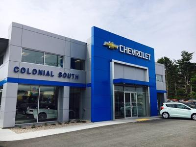 Colonial South Chevrolet Image 1