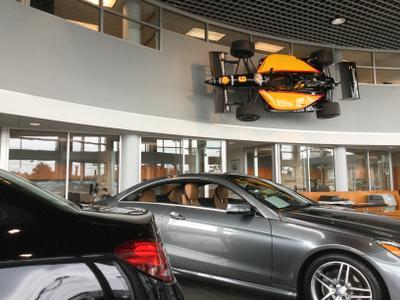 Bobby Rahal Mercedes >> Bobby Rahal Motorcar Company In Wexford Including Address