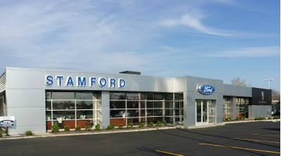 Stamford Ford Lincoln Image 1