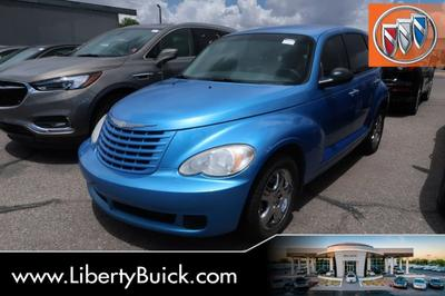 2009 Chrysler PT Cruiser LX for sale VIN: 3A8FY48959T519891