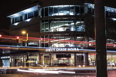 Chevy Chase Acura Image 2