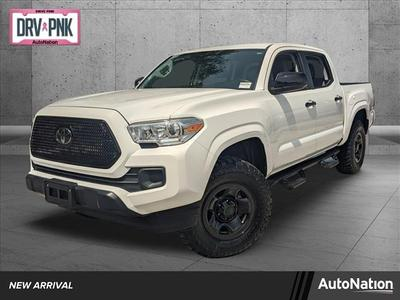 Toyota Tacoma 2019 for Sale in Pinellas Park, FL