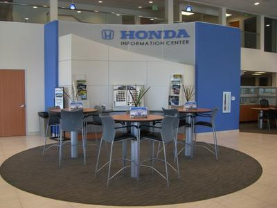 Norm Reeves Honda Superstore - Huntington Beach Image 1