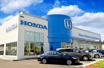 Norm Reeves Honda Superstore - Huntington Beach Image 2