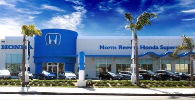 Norm Reeves Honda Superstore - Huntington Beach Image 3