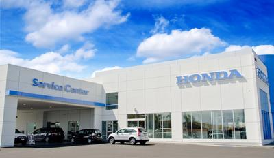 Norm Reeves Honda Superstore - Huntington Beach Image 4