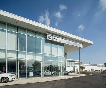 Otto's BMW Image 1