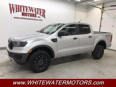 Ford Ranger 2019 for Sale in West Harrison, IN