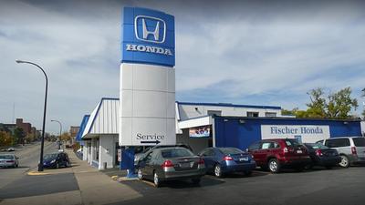 Fischer Honda Image 2