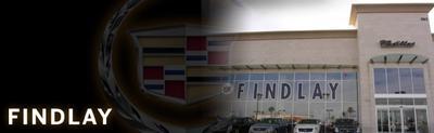 Findlay Cadillac Image 1