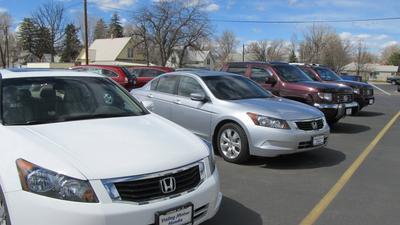 Valley Motor Honda Image 5