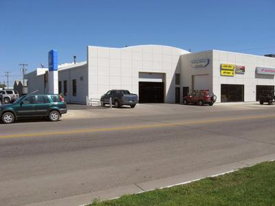Valley Motor Honda >> Valley Motor Honda In Sheridan Including Address Phone