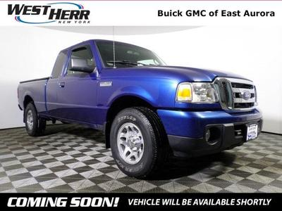 2010 Ford Ranger XLT for sale VIN: 1FTLR4FE5APA75735