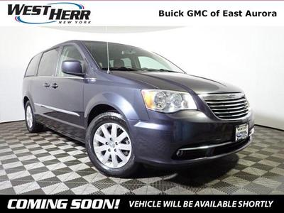Chrysler Town & Country 2014 for Sale in East Aurora, NY