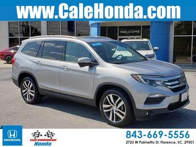 Honda Pilot 2016 for Sale in Florence, SC