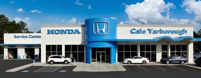 Cale Yarborough Honda Image 8