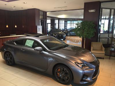 Lexus of New Orleans Image 1