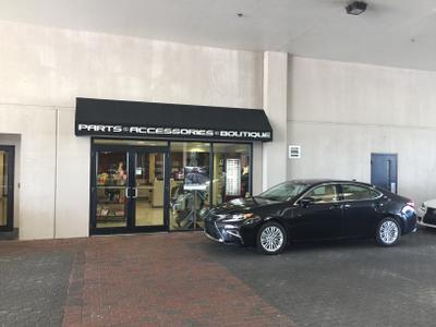 Lexus of New Orleans Image 7
