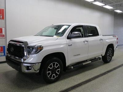 Toyota Tundra 2019 for Sale in West Bend, WI