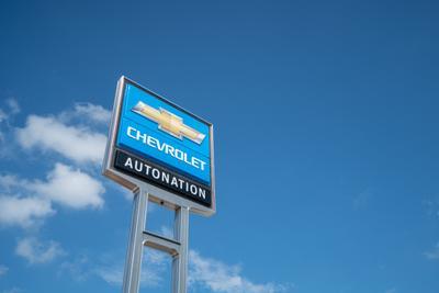 AutoNation Chevrolet Waco Image 1