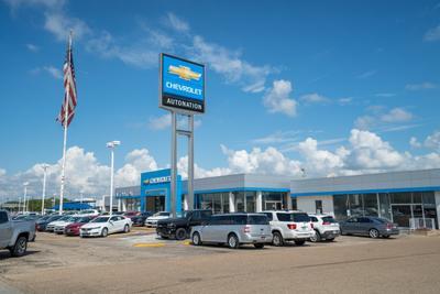AutoNation Chevrolet Waco Image 4